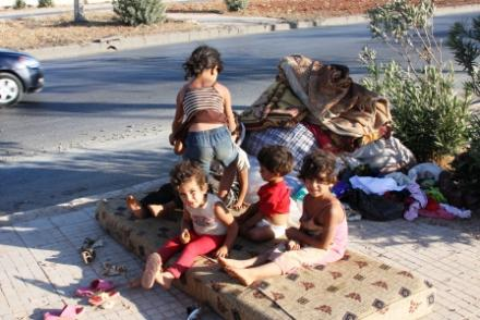niños aleppo siria verbo encarnado