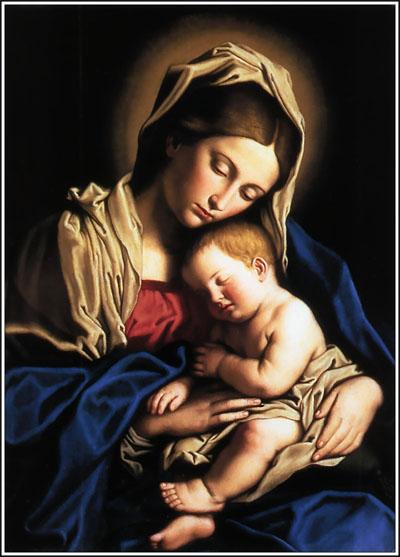 Virgen-María
