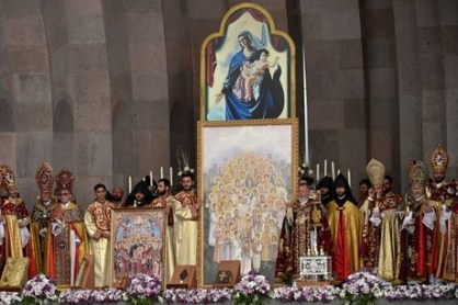 ARMENIA-TURKEY-HISTORY-GENOCIDE-RELIGION
