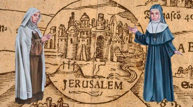 BeatasJerusalen_LatinPatriarchateOfJerusalem