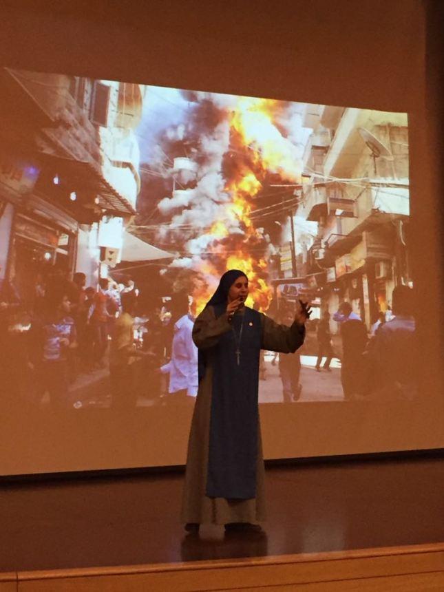 Cristianos perseguidos, mártires del siglo XXI