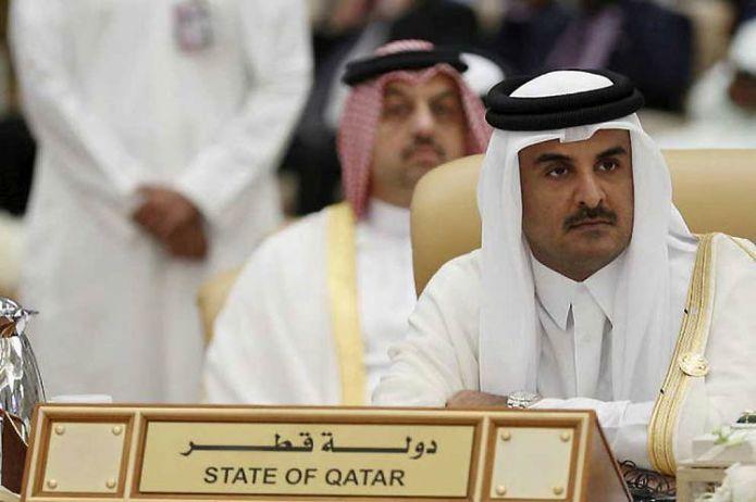 Resultado de imagen para Emiratos Árabes Unidos acusa a Catar de impedir la derrota de Al Assad